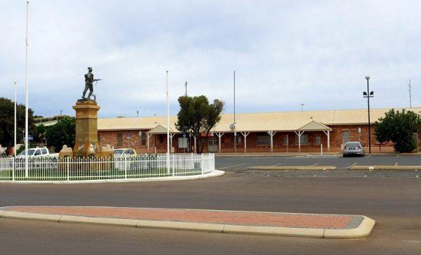 Kalgoorlie railway station
