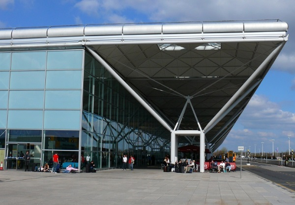 London-Stansted Airport
