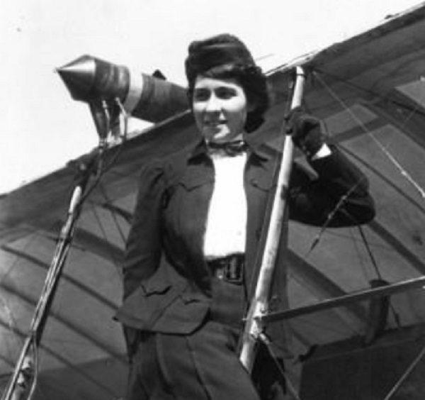 Thérèse Peltier