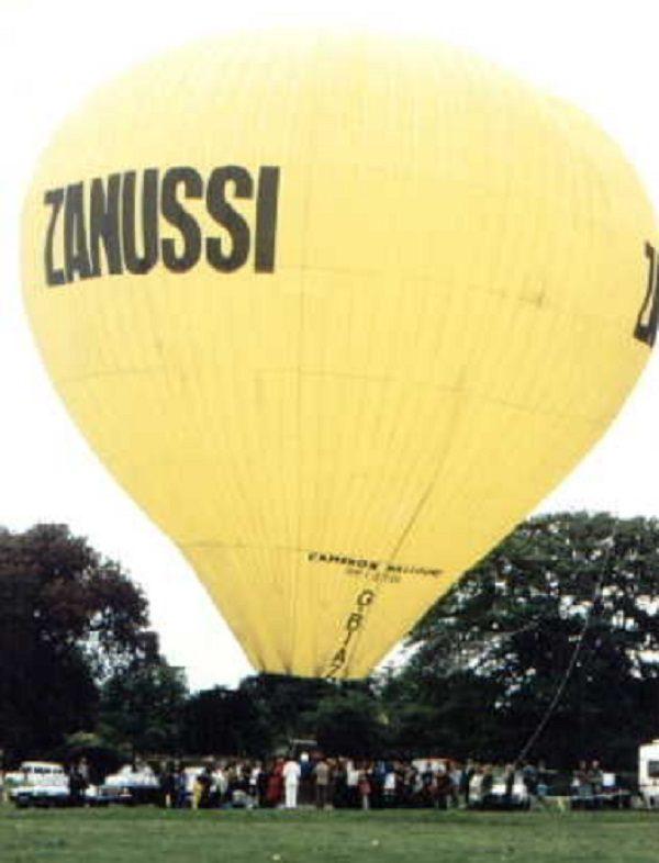 Zanussi Balloon