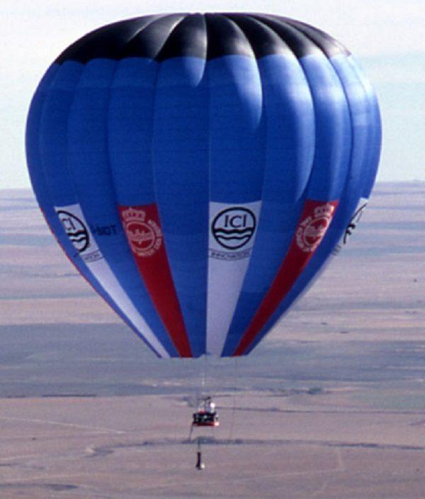 ICI Balloon