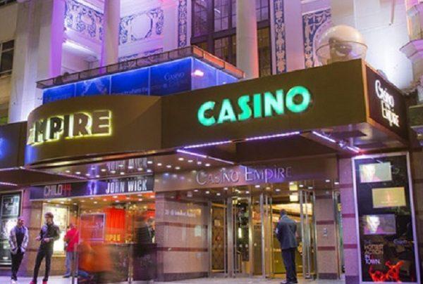 Real World Casino