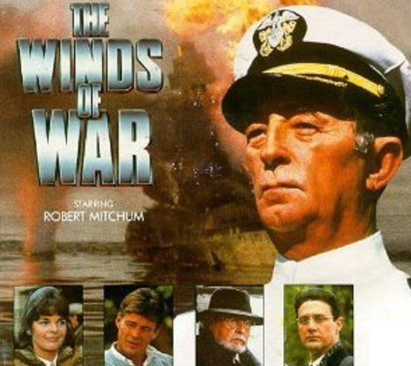 The Winds of War (TV series)