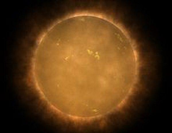 Barnard's Star