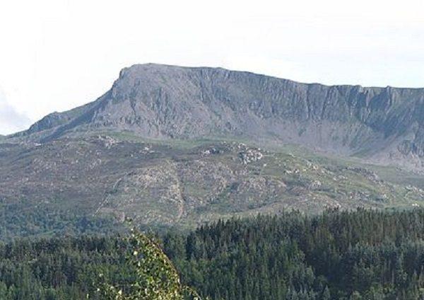 Cadair Idris Mountain, Wales