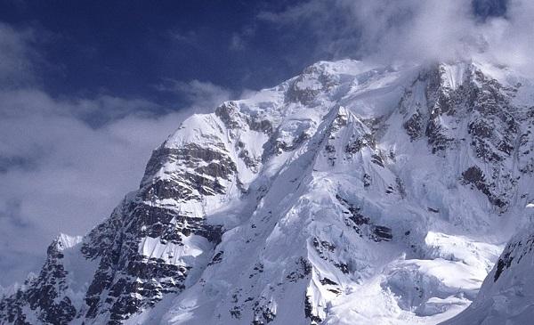 Mount Hunter