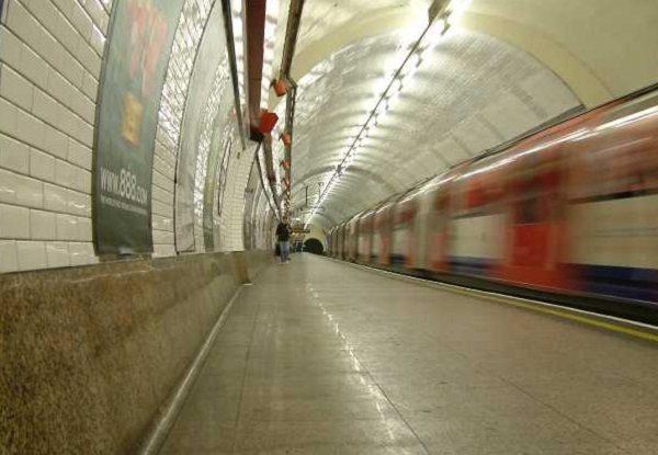 Bakerloo line (Elephant & Castle to Queen's Park)