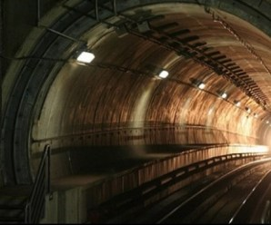 The Top 10 Longest Tunnels in the UK and Where to Find Them