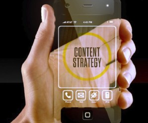 How to Create an Original Content Strategy for your Website
