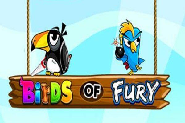 Play Birds of Fury With Bitcoin