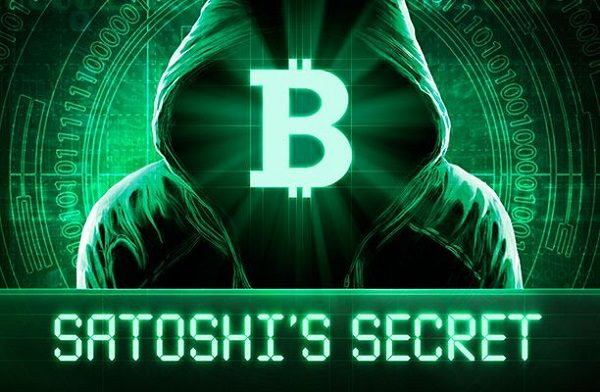 Play Satoshi's Secret With Bitcoin