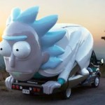 Ten of the Very Best Rick & Morty Gift Ideas Mad Scientist Will Love!