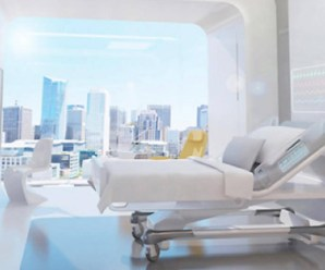 The Top 10 Tallest Hospitals in the World and Where to Find Them