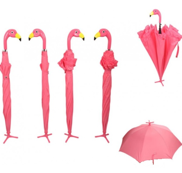 Flamingo Umbrella