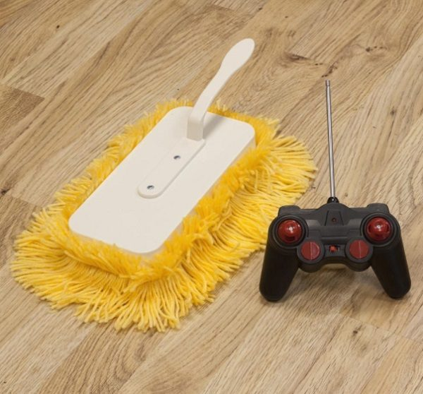 Radio Controlled Floor Cleaner