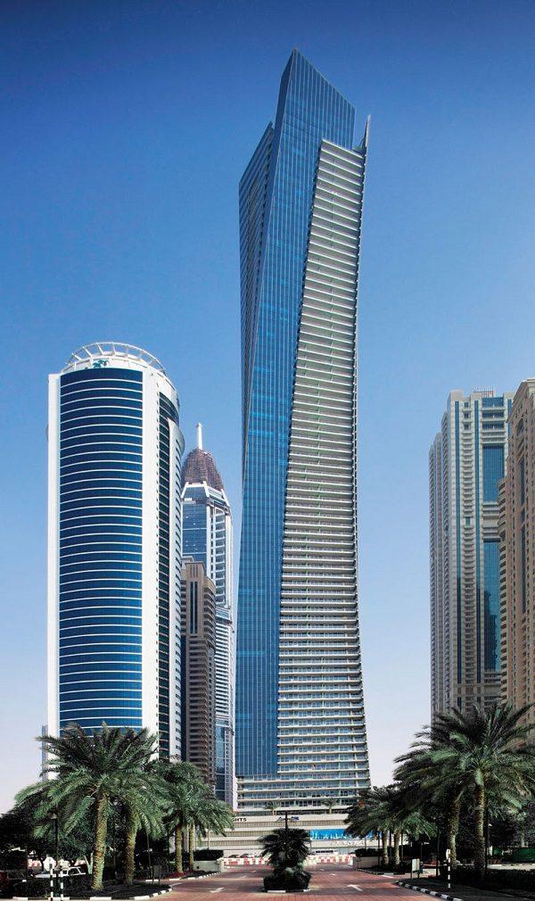 Ocean Heights, United Arab Emirates