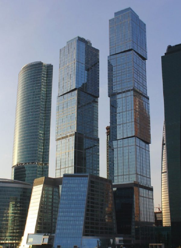 CoC: Moscow Tower