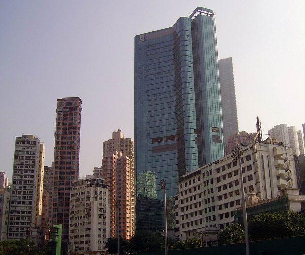 Hong Kong Sanatorium & Hospital Hong Kong, China