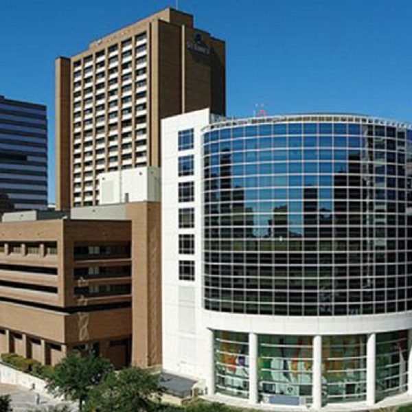 Baylor St. Luke's Medical Center, United States
