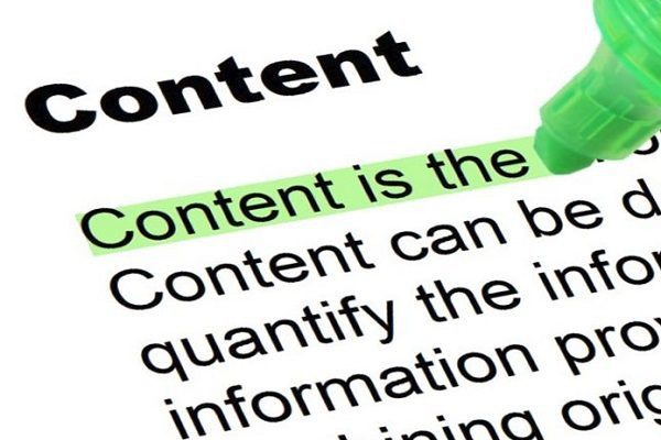 Rewrite and revise content
