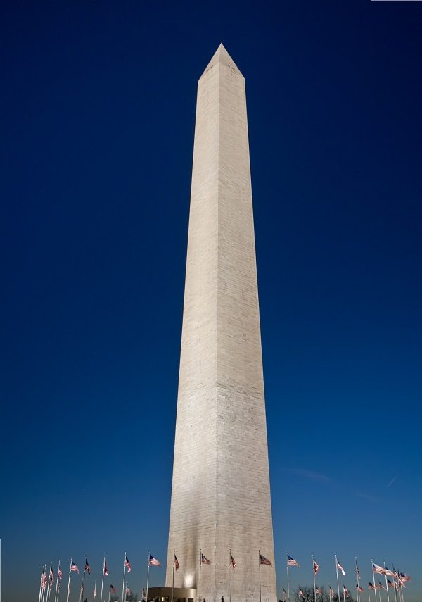Washington Monument, United States