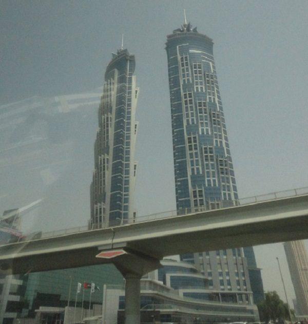 JW Marriott Marquis Dubai, United Arab Emirates