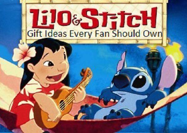 Ten Great Lilo & Stitch Gift Ideas Every Fan Should Own