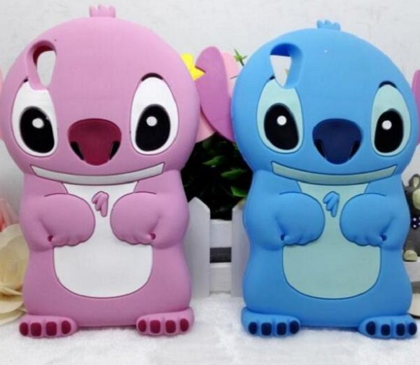 Disney's Lilo & Stitch Phone Cases