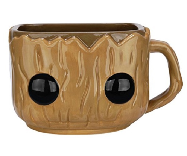 Guardians of the Galaxy - Groot Coffee Mug