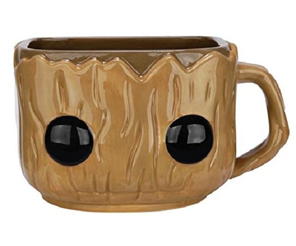 Guardians of the Galaxy - Groot Coffee Mug