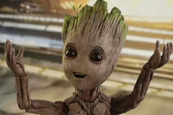 Ten of the Best Guardians of the Galaxy's Groot Gift Ideas