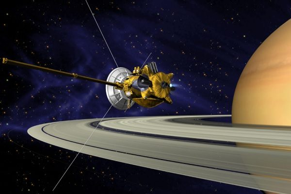 The First Ten Planetary Probes to Be Launched