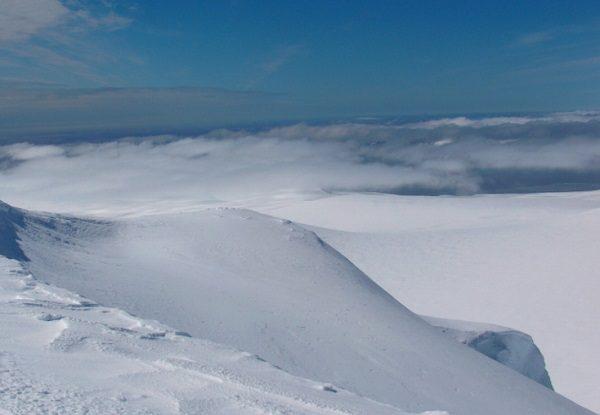 Denman Glacier, Glacier in the Antarctic