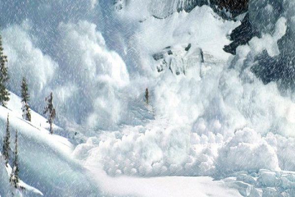 The Top 10 Worse Avalanche Disasters the World Has Seen So Far