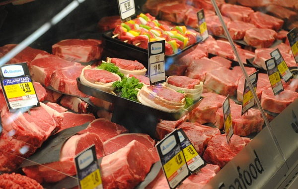 Eat Meat on a Ketogenic Diet