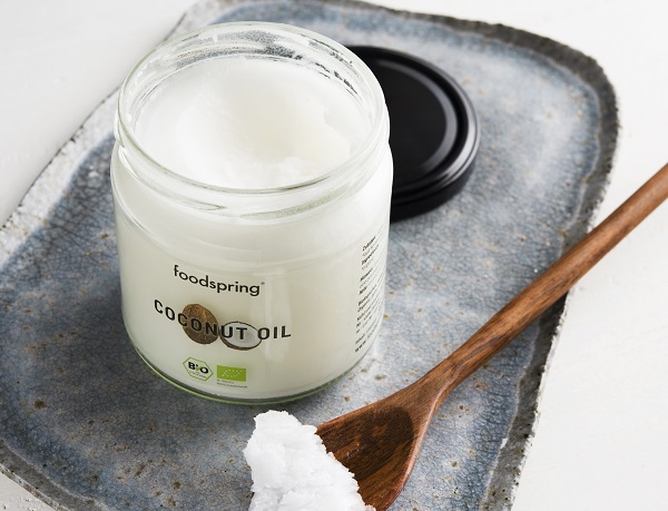 Eat Coconut Oil on a Ketogenic Diet