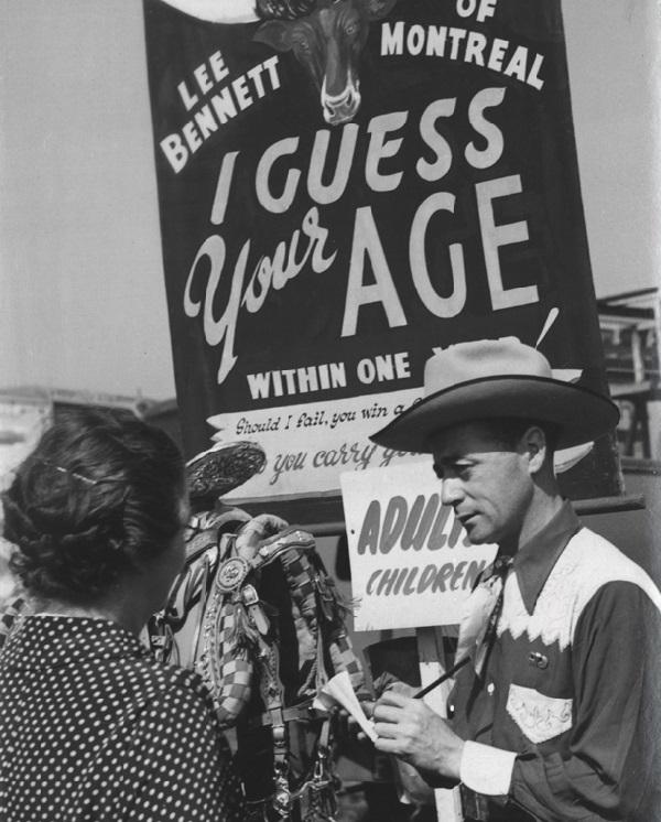 Age Appropriateness