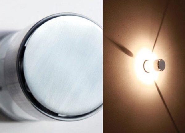 Hanhsi Chen and Chiyu Chen Light Wall Clock