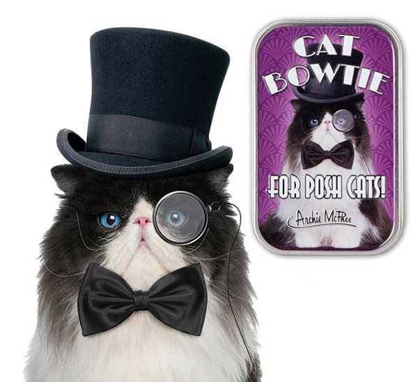 Bowtie for Cats