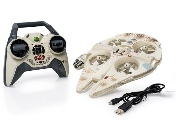 Air Hogs Millennium Falcon Quadcopter (drone)
