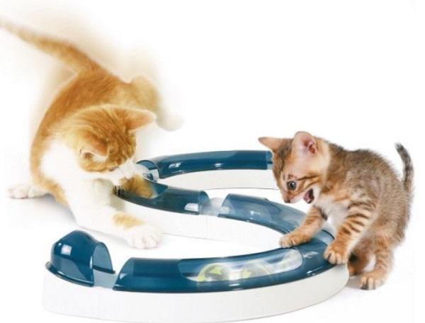 Catit Senses Speed Circuit Play Toy