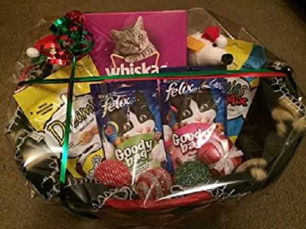 Cat Food Hamper