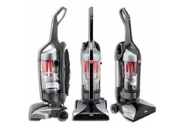 Hoover Platinum Vacuum