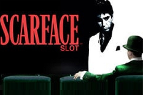 Scarface VR SlotsScarface VR Slots