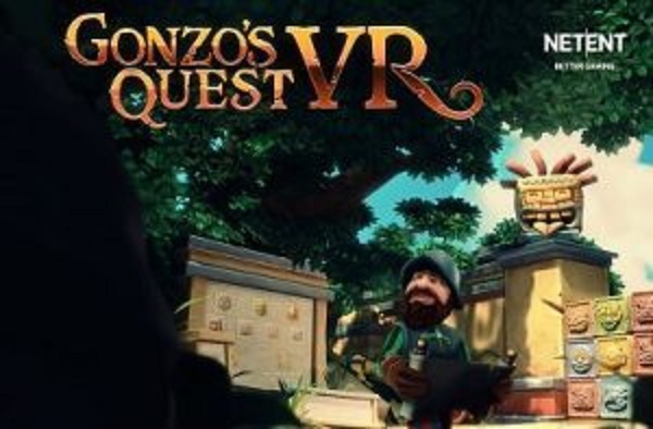 Gonzo's Quest VR Slots