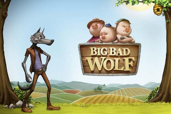 Big Bad Wolf VR Slots