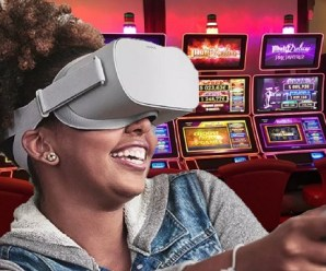 Top Ten VR Slots You Should Play in 2018