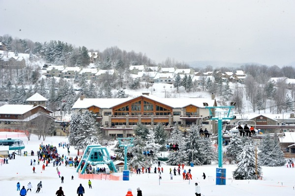 Places To Visit in Western New York: Ellicottville