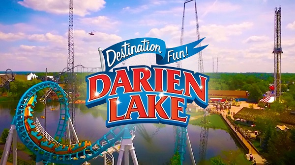 Places To Visit in Western New York: Darien Lake Theme Park