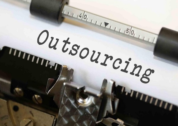 Outsourcing Investment Opportunities in Asia